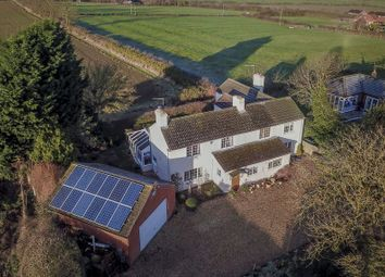 5 bed country house for sale in Doddington Road, Stubton NG23