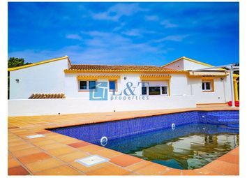 Thumbnail 5 bed detached house for sale in Javea, Spain, Javea