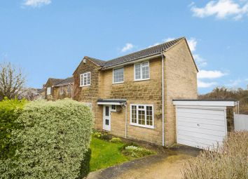 Thumbnail 4 bed detached house to rent in Bincombe Drive, Crewkerne