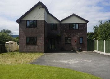 Thumbnail 4 bed detached house for sale in Penisaf Avenue, Towyn, Abergele