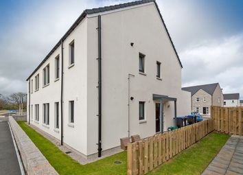 Thumbnail 2 bed flat for sale in Duthie Gardens, Peterhead