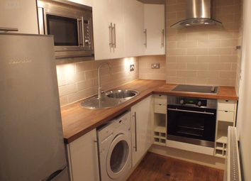 Thumbnail 2 bed flat to rent in Psalter Lane, Sheffield