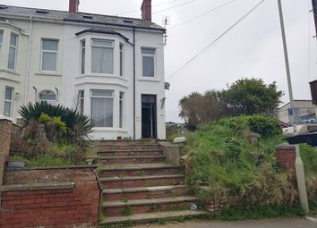 Thumbnail 4 bed end terrace house for sale in Mackworth Road, Porthcawl