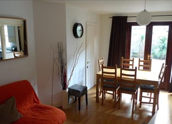 Thumbnail 2 bed flat to rent in Rousden Street, Camden