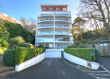 3 bed flat for sale in Glen Road, Poole, Dorset BH14