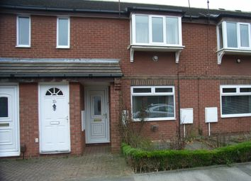 Thumbnail 1 bedroom flat to rent in Cleveland Street, Guisborough