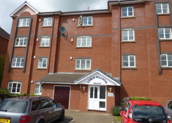 Thumbnail 2 bed flat to rent in Britannia Drive, Docklands, Preston