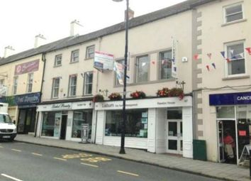 Thumbnail Retail premises for sale in 45-47 Market Square, Lisburn