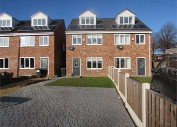 Thumbnail 3 bed semi-detached house for sale in Maple Grove, Conisbrough