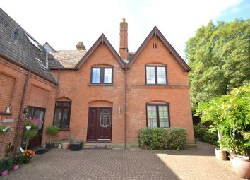 Thumbnail 3 bed semi-detached house for sale in Riverside Mews, Pembroke Close, Broxbourne, Hertfordshire