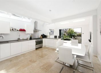 Thumbnail 4 bed terraced house to rent in Brocklebank Road, Wandsworth, London