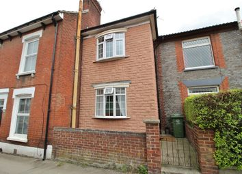Thumbnail 3 bedroom terraced house for sale in Magdala Road, Cosham, Portsmouth