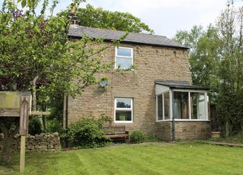 Thumbnail 3 bed detached house for sale in Rowfoot Cottages, Rowfoot, Haltwhistle, Northumberland.