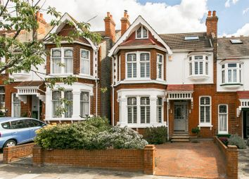 Thumbnail 5 bed semi-detached house to rent in Copley Park, London