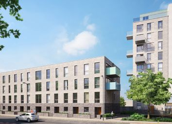 Thumbnail 1 bed flat for sale in Harvard Gardens, East Street, Walworth, London