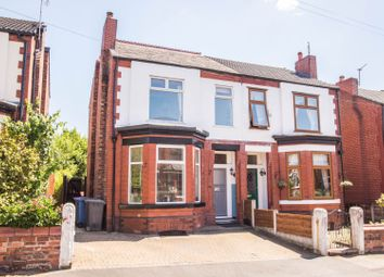 4 bed semi-detached house for sale in Highfield Drive, Monton M30