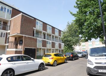 Thumbnail 3 bed duplex for sale in Wallis Road, Southall