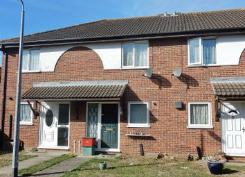Thumbnail 2 bed terraced house for sale in Trimley Close, Clacton-On-Sea