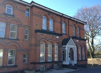 Thumbnail 2 bed flat to rent in St. Agnes Road, Huyton, Liverpool