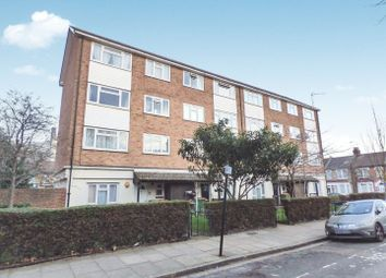 Thumbnail 1 bedroom flat for sale in Navarre Road, London