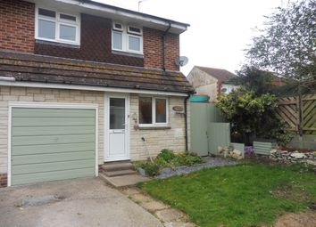 Thumbnail 3 bed property to rent in Jordan Way, Weymouth