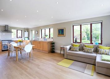 Thumbnail 4 bed detached house for sale in Broadview Close, Binsted, Alton, Hampshire