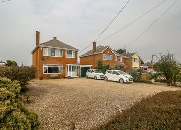 Thumbnail 3 bed detached house for sale in Bowgate, Gosberton, Spalding