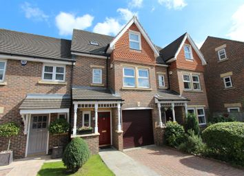 Thumbnail 3 bed terraced house for sale in Water Mead, Chipstead, Coulsdon