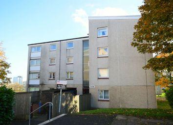 Thumbnail 2 bed flat for sale in Talbot, East Kilbride, South Lanarkshire