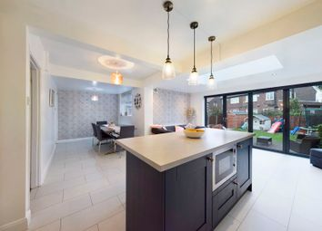 Thumbnail 3 bed semi-detached house for sale in Westminster Road, Davyhulme, Trafford
