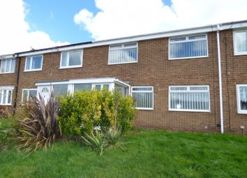 Thumbnail 3 bed terraced house to rent in Fellside, Birtley, Chester Le Street
