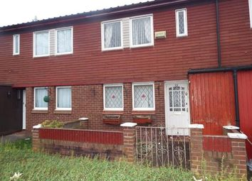 Thumbnail 3 bed terraced house for sale in Liskeard Close, Brookvale, Runcorn, Cheshire
