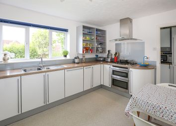 Thumbnail 4 bedroom detached house for sale in Rockingham Lane, Berkeley Heywood, Worcester