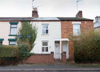 Thumbnail 2 bed terraced house for sale in Baker Street, Wellingborough