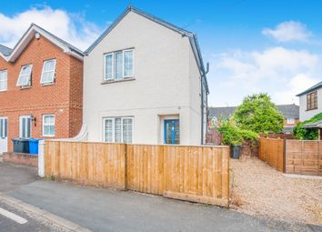 Thumbnail 2 bed detached house for sale in Alyson Court, North Town Road, Maidenhead