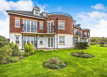 Thumbnail 3 bed flat for sale in Regatta Point, Salt Marsh Lane, Hambleton, Poulton-Le-Fylde