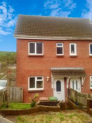 Thumbnail 3 bed terraced house to rent in Stanley Street, Senghenydd, Caerphilly