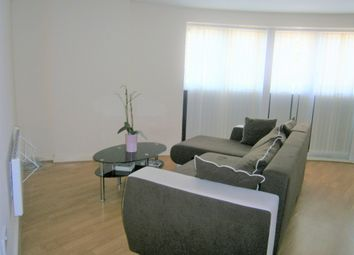 Thumbnail 2 bed flat to rent in Langtry Court, Lanadron Close, Isleworth