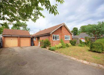 Thumbnail 2 bedroom bungalow to rent in Nursery Close, Kings Norton / Bournville, Birmingham