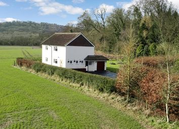 Thumbnail 3 bed detached house for sale in Winchester Road, Whitway, Burghclere, Newbury