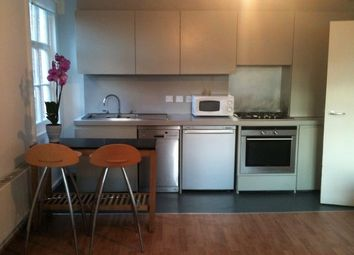 Thumbnail 1 bed flat to rent in Bloomfield Road, London