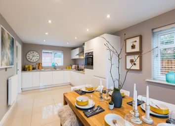 """Thumbnail 3 bed detached house for sale in """"Ingleby"""" at Waterloo Road, Bidford-On-Avon, Alcester"""