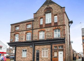 Thumbnail 1 bed flat for sale in Garfield Terrace, York
