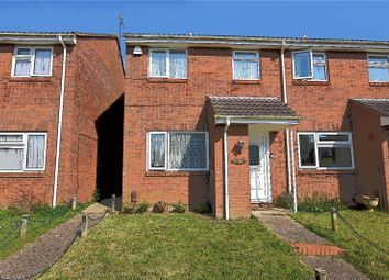 Thumbnail 2 bed end terrace house for sale in Elizabeth Place, Sompting, West Sussex