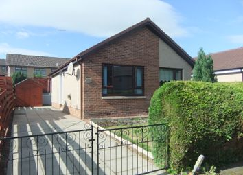 Thumbnail 2 bed detached bungalow for sale in 5 Holly Crescent, Dumfries