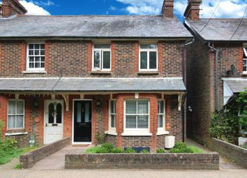 Thumbnail 2 bed semi-detached house for sale in Station Road, Southwater, Horsham