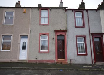 Thumbnail 2 bed property to rent in Buchanan Terrace, Ellenborough, Maryport