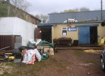 Thumbnail Commercial property for sale in Stoke-On-Trent ST4, UK