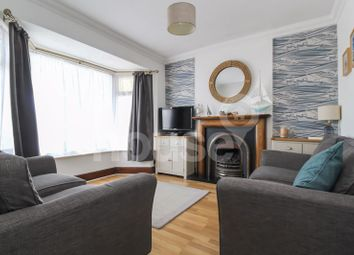 Thumbnail 2 bed detached bungalow for sale in Queenborough Road, Minster On Sea, Sheerness