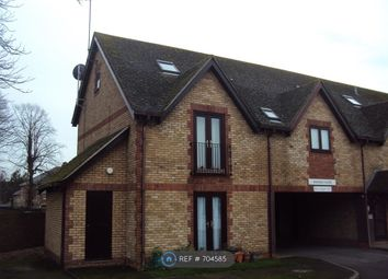 Thumbnail 1 bedroom flat to rent in Whyke Court, Chichester